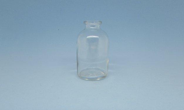 Vidro Penicilina 30 ml