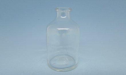 Vidro Penicilina 60 ml