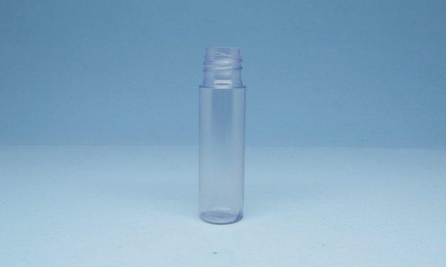 Frasco Tubo PVC 15 ml