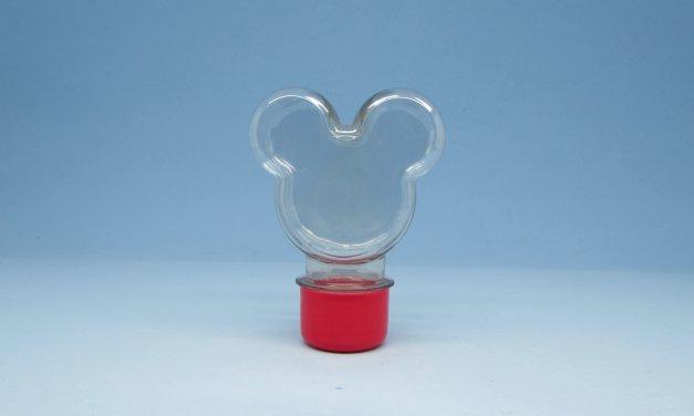 Mini Baleiro Mickey Mouse
