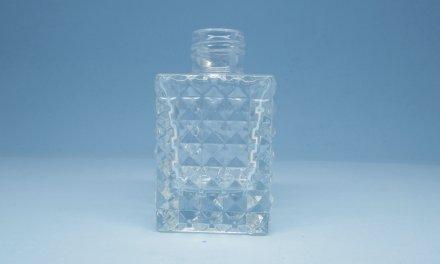 Frasco Cube Retrô 80 ml