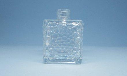 Frasco Cube Retrô 250 ml
