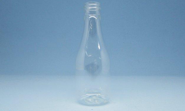 Mini-Champanhe de Plástico