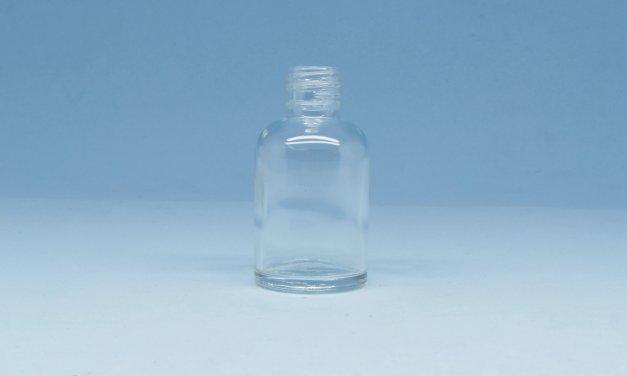 Frasco Tarô 30 ml