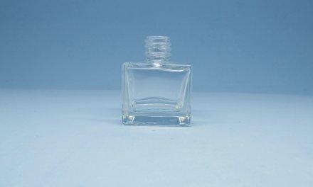 Frasco Cube 30 ml
