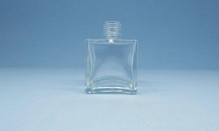 Frasco Cube 50 ml
