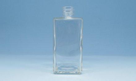 Frasco Square 250 ml