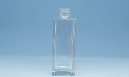 Frasco Square 150 ml