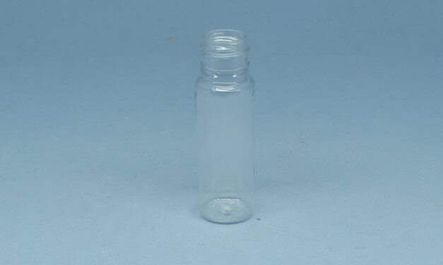 Flaconete Plástico Pet 20 ml